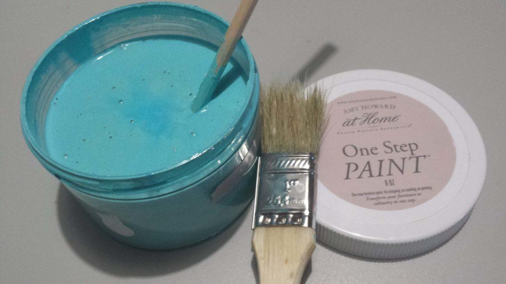 amy howard, chalk paint