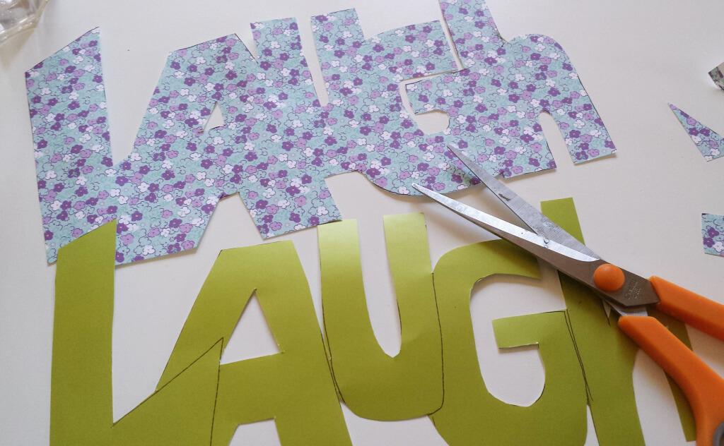 scrapbook,paper,cut-out