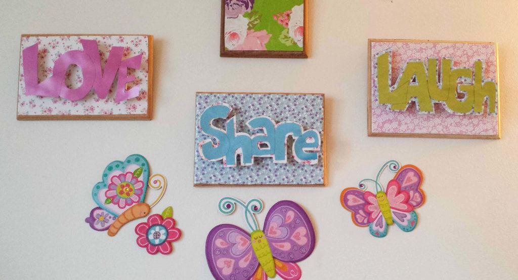 pop-up,frames,wall,decor,room