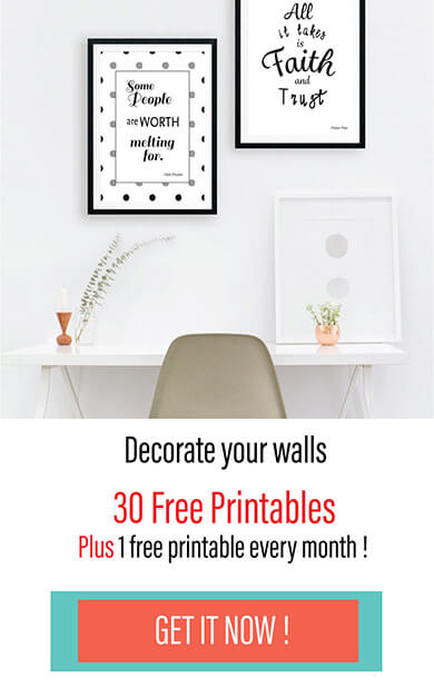 opt-in,subscriber,free printable,decorate wall
