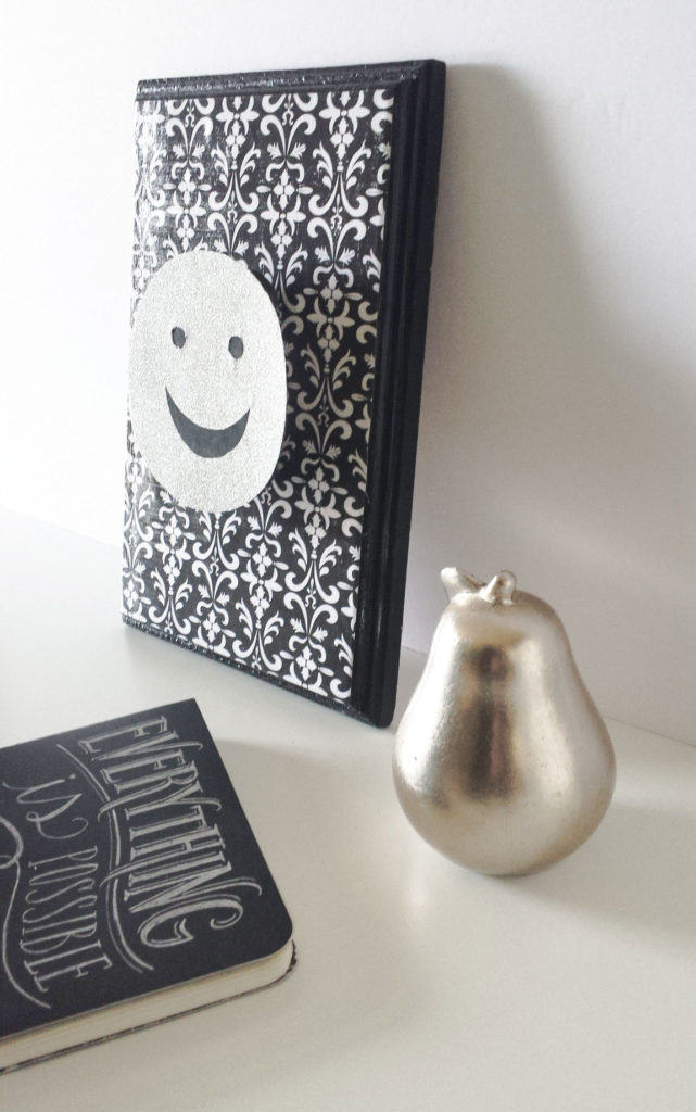 emoji wall decor